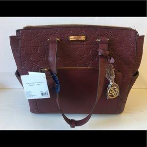 Adrienne Vittadini laptop bag